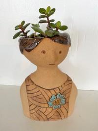 Pot Head by Andrea Peyton