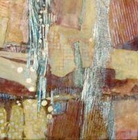 Water Falls by Marla Brummer