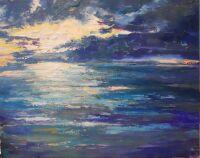 """Beyond the Horizon"" by Pam Serra-Wenz"
