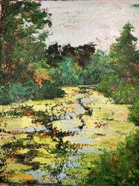 Inspiration Garden by Pam Serra-Wenz