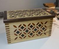 Italian Redaux Box by Paul Szudzik