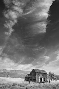 Goodnoe Hills, Washington by Rich Bergeman