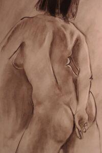 Nude by Richard Bunse