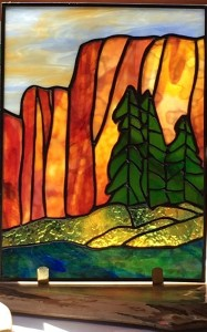 Canyon Glory by Rose McBride