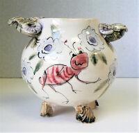 Bug Bowl by Sue Mason