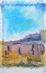 """""""Desert"""" by White Oak"""